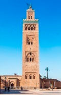 Morroco Tower