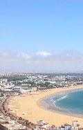 Morroco Beach