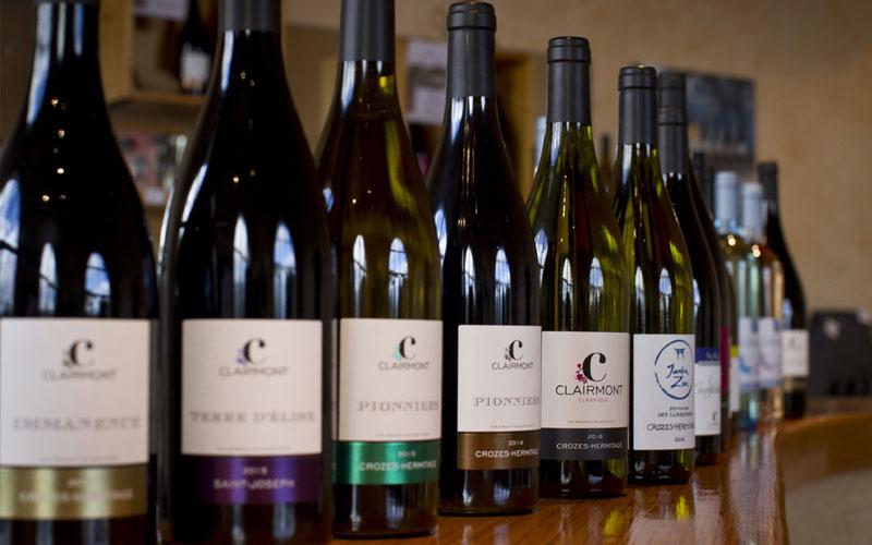 Moirax Wine