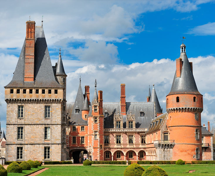 Castle of Maintenon