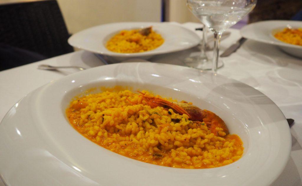 Restaurant Canela