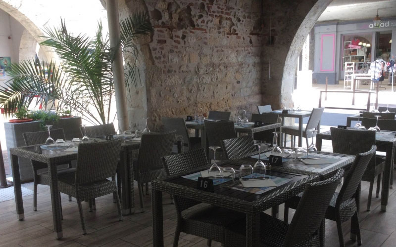 Restaurant Le Gueuleton