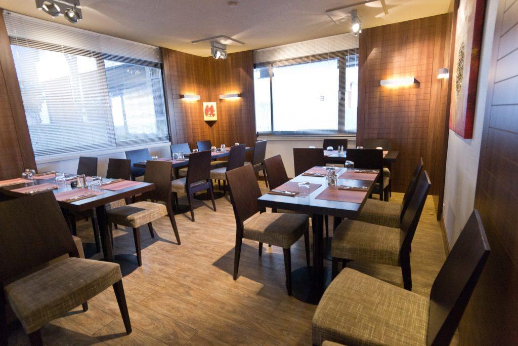 Restaurant in Agen