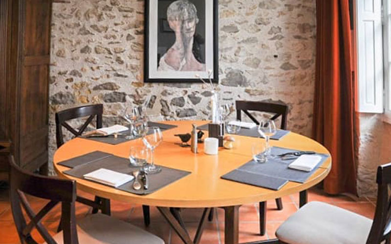 Moirax Restaurant