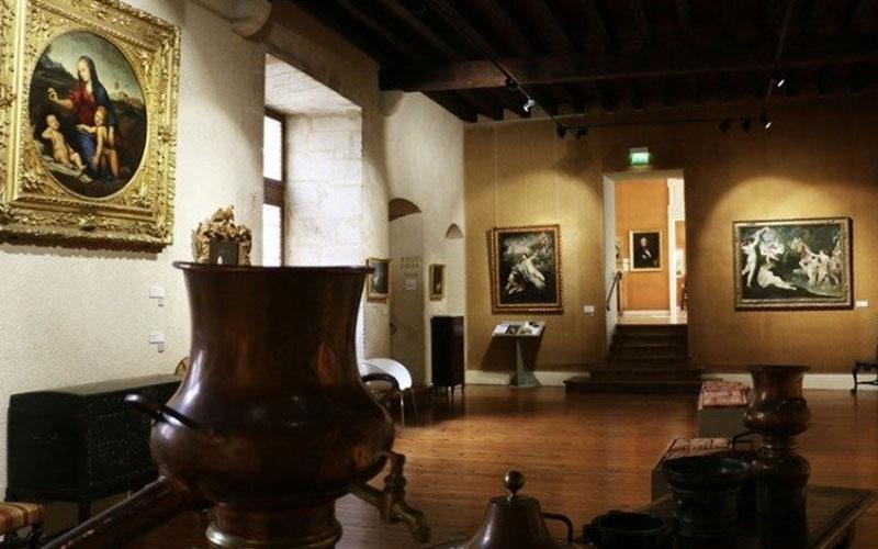 Fine Arts Museum of Agen