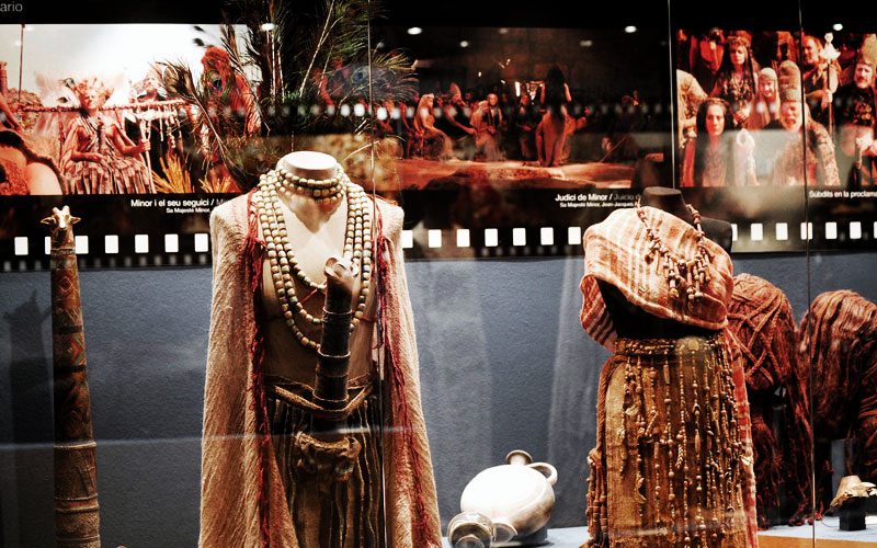 Museo Prehistoria
