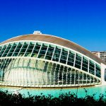 City of Arts and Science - Valencia Spain
